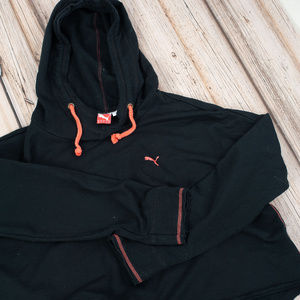 Puma Tops - PUMA Athletic Sweatshirt